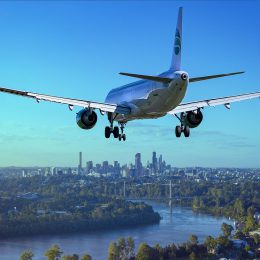 The World's Best and Worst Airlines
