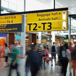 Can You Gamble on Airports? – Do Airports Allow Gambling?